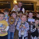 Keighley & C Junior Do 2012