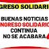 En julio y agosto, ¿cómo serán las transferencias de Ingreso Solidario?