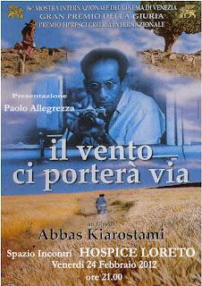 Cinema per una Notte Febbraio 2012