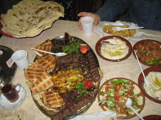 Kuwait - typical food