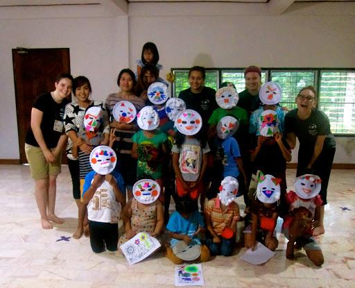 Prayer & Passion Outreach-Vietnam/Thailand