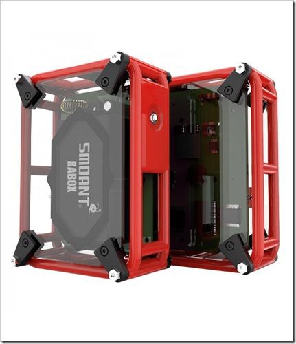 1 8 2 thumb%25255B2%25255D - 【海外】「Smoant RABOX 100W 3300mAh Mechanical Mod」 「Wotofo Crush One Pen Shape Starter Kit-950mAh」