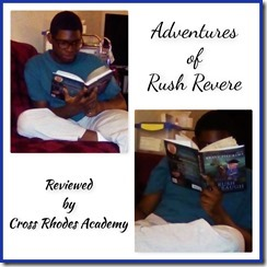Adventures of Rush Revere