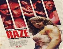 فيلم Raze