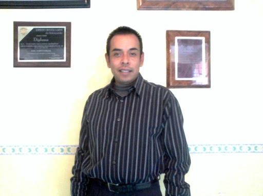 Gilberto Gallardo