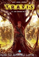 """Actualización 21/06/2018: Se agrega Travis #12 """"Asesinos de hierro"""", una de las series de Ciencia Ficción con las que iniciarse en la BD Franco-Belga, tradumaquetado por Yama de La Mansión del CRG."""