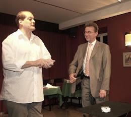 Angelo Stagnaro 2005 Seminar