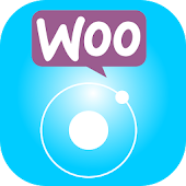 ionic woo commerce application
