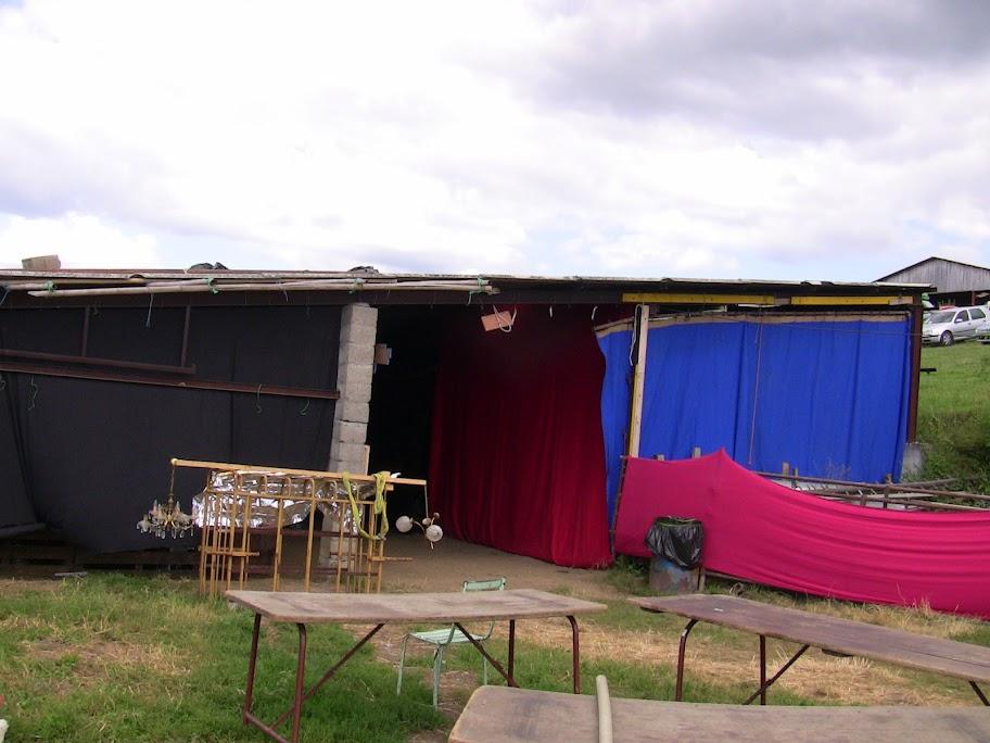 Festival des Fromages de Chèvres IMG_0327