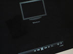 iTunes video player playing on Aerodrom via Airplay