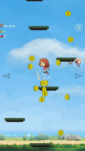 Jump To The Heaven apkmind screenshots 2