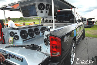 Street Car Show SET3 /Photography by Peoner/