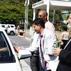 Prefeito Carlin Moura autoriza a circulação de 269 taxi