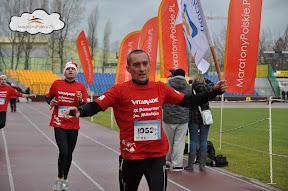IX Półmaraton św. Mikołajów
