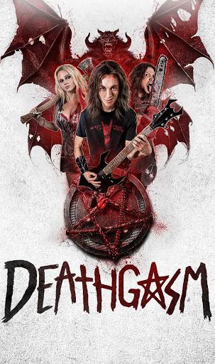Deathgasm -  Rock Tử Thần