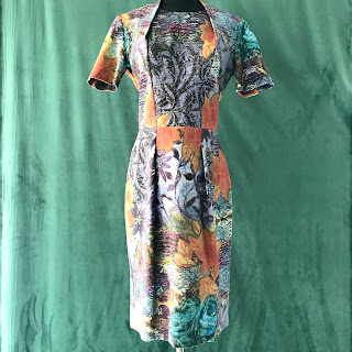 Etro Sheath Dress