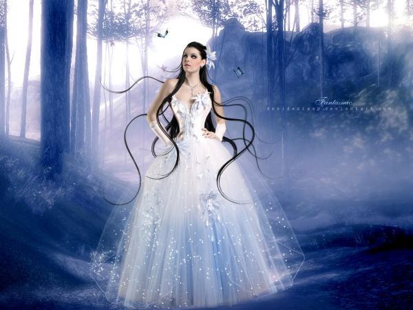 Dance Of Sweet Angel, Magic Beauties 5