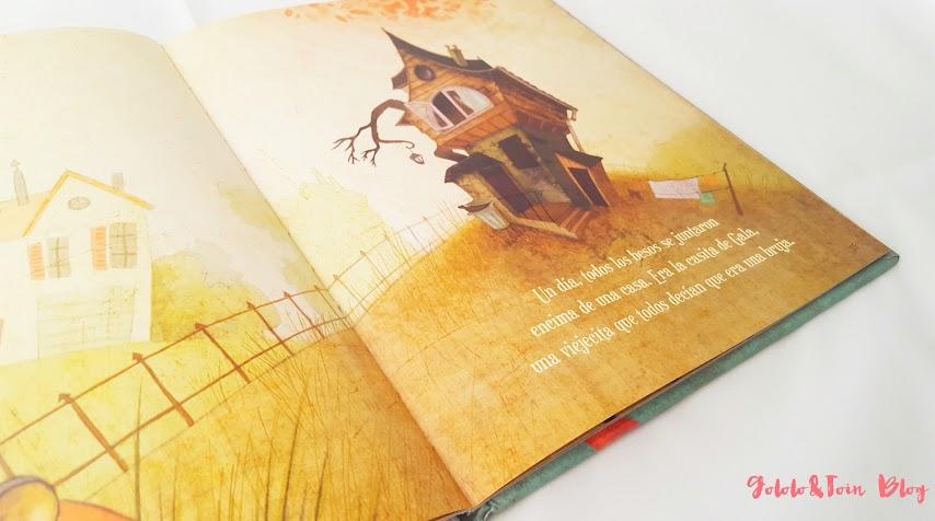 editorial-tramuntana-maquina-fabricar-besos-album-ilustrado-infantil-literatura