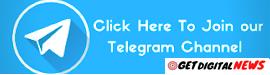 Follow Us On Telegram For More Updates