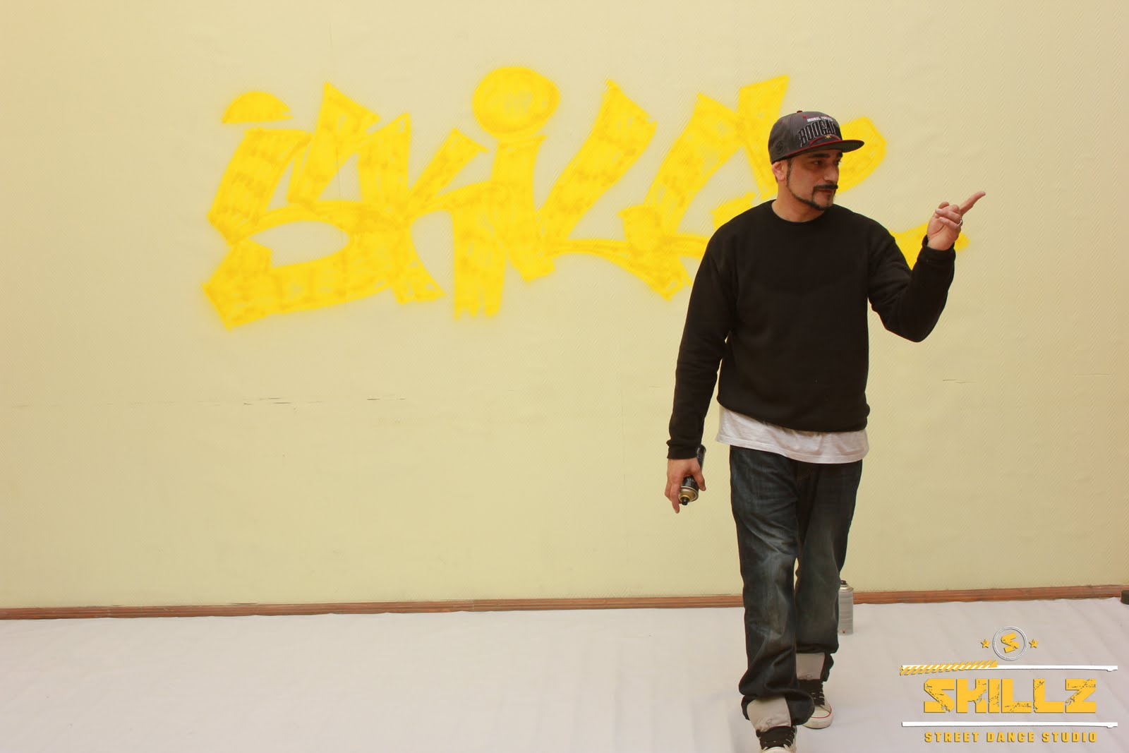 Mr. Wiggles lecture about hip hop history - IMG_2452.jpg