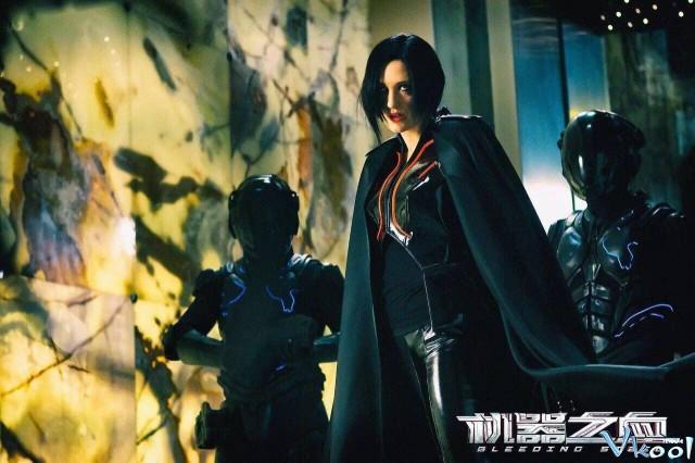 Xem Phim Cơ Khí Chi Huyết - Bleeding Steel - phimtm.com - Ảnh 3