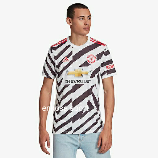 Jual Jersey Manchester United Third 2020/2021