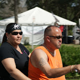Iron Horse Saloon - Biketoberfest 2012