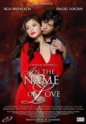 In The Name Of Love - Lấy chông người ta