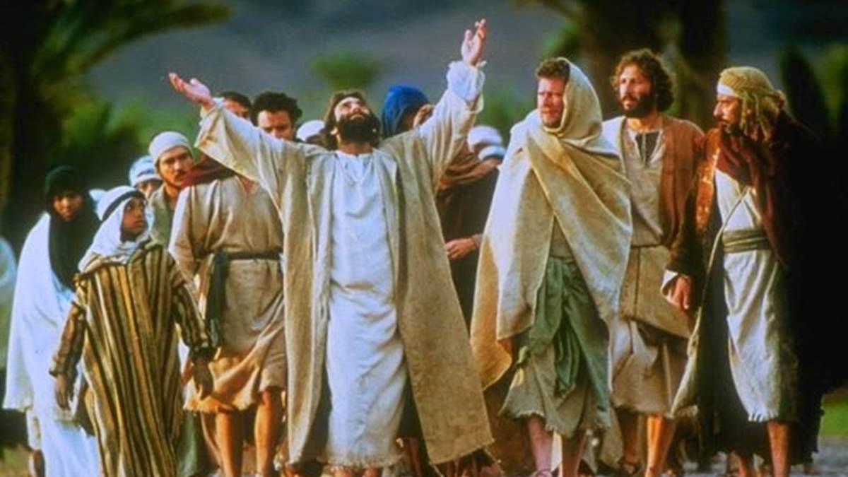 Như Cha trên trời (16.6.2020 – Thứ Ba Tuần 11 Thường Niên)