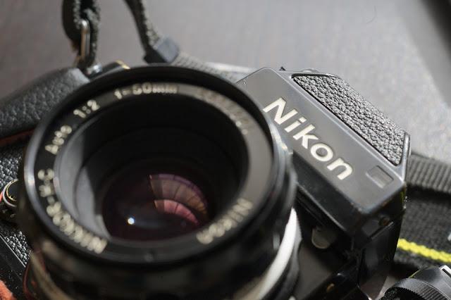 ニコンF2