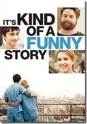 It's Kind of a Funny Story / O poveste haioasă 2010)