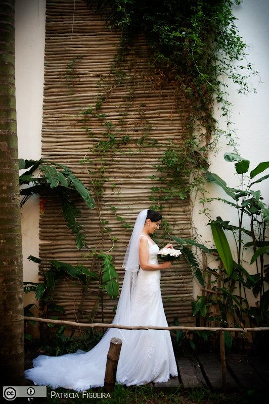 Foto de casamento 0281 de Lana e Erico. Marcações: 20/11/2010, Casamento Lana e Erico, Rio de Janeiro.