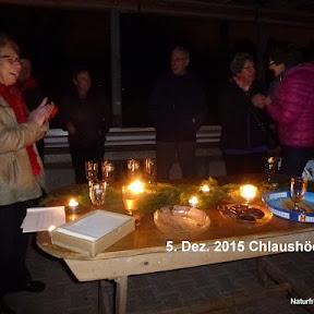 Chlaushöck Hornusserhütte