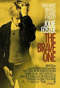 Người Vợ Trả Thù - The Brave One poster