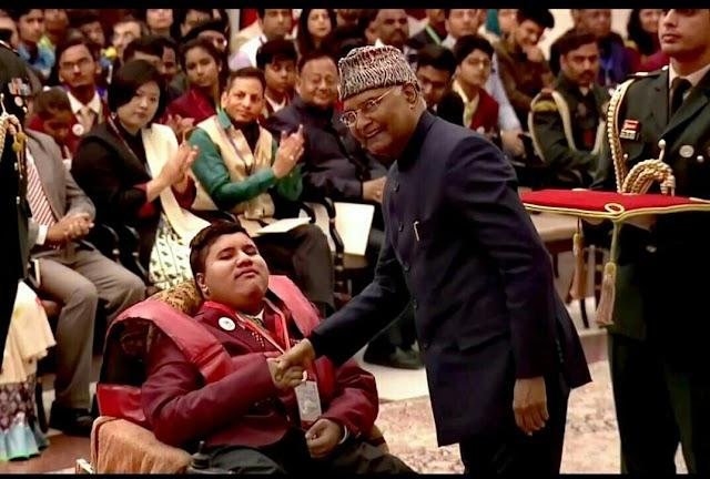 वर्ल्ड रिकॉर्ड होल्डर जयपुर निवासी ह्रदयेश्वर सिंह भाटी का निधन
