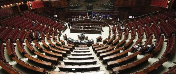 Pensione e vitalizi dei parlamentari come funzionano for Vitalizi dei parlamentari