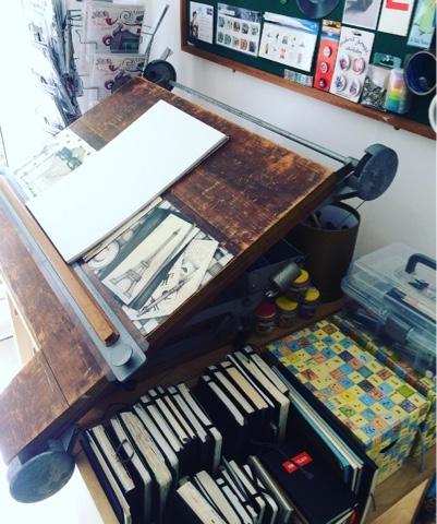 Kitchen Table Thesaurus