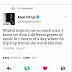 Wizkid Replies Casper Nyovest after What he Said On Twitter. (See Tweets)