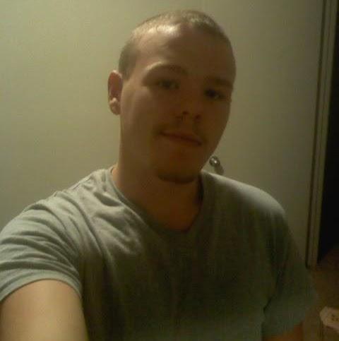 Brandon Raines Photo 14