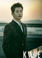Park Shi Hoo Korea Actor