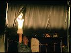 Tire y Afloje. Teatro de Títeres y Objetos