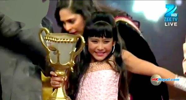 टेरिया मगर | Teriya Magar | डिआईडी लिल मास्टर विजेता | DID LIL Masters -3