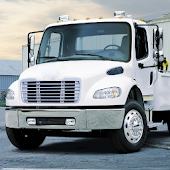 Jigsaw Freightliner Business