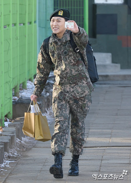 Чжечжун Sungmin