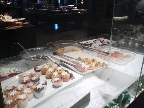 デザートコーナー 太陽のごちそうイオンモール大垣店