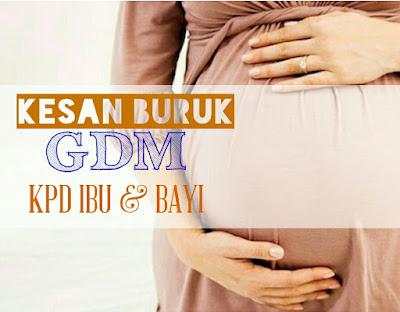 diabetes semasa hamil GDM, gestesi diabetes, MGTT, hipoglisemia, hyperglisemia, retinopati, dystocia, keputihan,risiko keguguran, polyhydraminos, ketuban berlebihan, preklampsia, komplikasi ibu hamil, komplikasi diabetes, makrosomia, jaundis, kesan buruk diabetes, kesan kehamila GDM