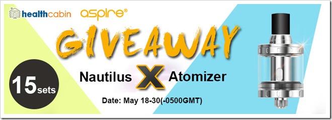nautilus-x-giveaway