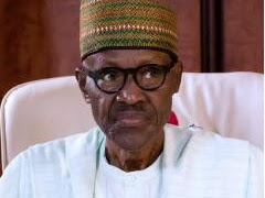 My Results Are Still With The Army - President Buhari