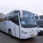 Scania Irizar van Busreizen-Heinz