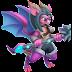 Dragón SSSniperWolf